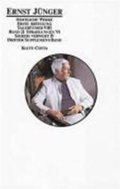 Siebzig verweht IV. 3. Supplement-Band
