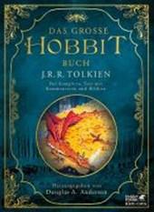 Das große Hobbit-Buch