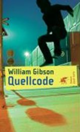 Quellcode | William Gibson |