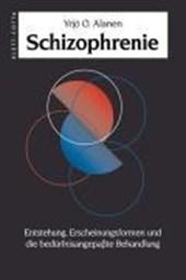Schizophrenie