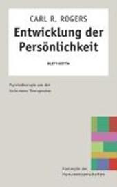 Entwicklung der Persönlichkeit