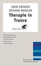 Therapie in Trance | John Grinder |