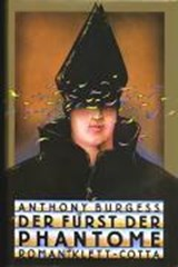 Der Fürst der Phantome | Anthony Burgess |