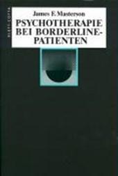 Psychotherapie bei Borderline-Patienten