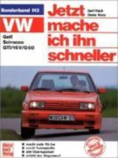 VW Golf II / Scirocco GTI