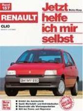 Renault Clio. Jetzt helfe ich mir selbst