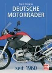 Deutsche Motorräder seit