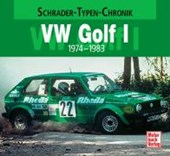 VW Golf I 1974 -