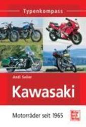 Kawasaki Motorräder seit