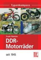 DDR-Motorräder seit