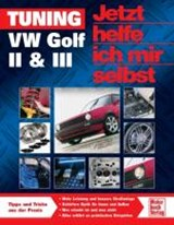 Tuning VW Golf II & III | Bob Jex |