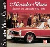 Mercedes-Benz Roadster und Cabriolets