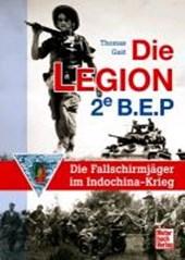 Die Legion 2e B.E.P.