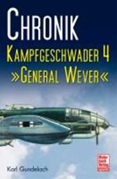 Chronik Kampfgeschwader