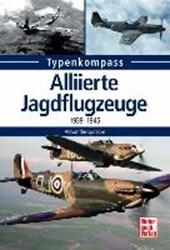 Alliierte Jagdflugzeuge