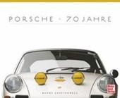 Leffingwell, R: Porsche 70 Jahre