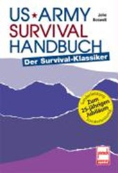 US Army Survival Handbuch | John Boswell |