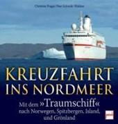 Mit dem Traumschiff ins Nordmeer