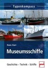 Museumsschiffe