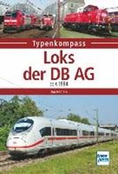 Loks der DB AG seit
