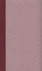 Sämtliche Werke. Briefe, Tagebücher und Gespräche. 40 in 45 Bänden in 2 Abteilungen