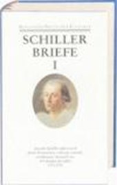 Briefe 1. 1772 -