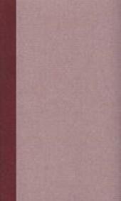 Bd. 1 - 4 in Kassette
