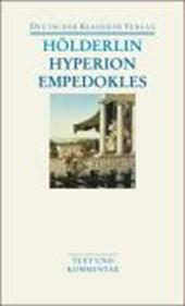 Hyperion / Empedokles