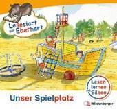 Lesestart mit Eberhart - Unser Spielplatz