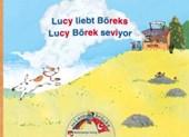 Die Lesebrücke / Lucy liebt Böreks: Lucy Börek seviyor