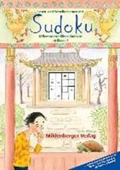 Lesen- und Schreibenlernen mit Sudoku. Klasse
