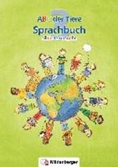 ABC der Tiere 3 - Sprachbuch, silbierte Ausgabe