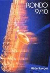 Rondo 9/10. Schülerbuch