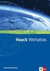 Haack Weltatlas für Nordrhein-Westfalen. Sekundarstufen I und II