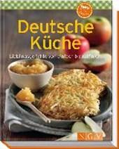 Deutsche Küche (Minikochbuch)