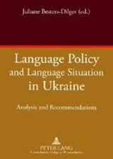 Language Policy and Language Situation in Ukraine | auteur onbekend |