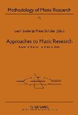 Approaches to Music Research |  |