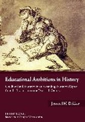 Educational Ambitions in History