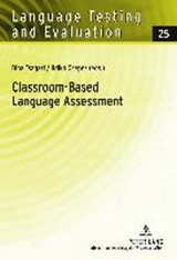 Classroom-Based Language Assessment |  |