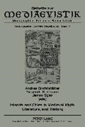 Islands and Cities in Medieval Myth, Literature, and History