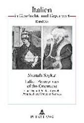 Italian Perceptions of the Ottomans