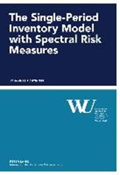 The Single-Period Inventory Model with Spectral Risk Measures