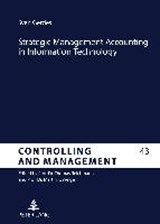 Strategic Management Accounting in Information Technology | Sven Gerdes |