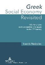 Greek Social Economy Revisited | Ioannis Nasioulas |