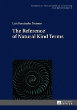 The Reference of Natural Kind Terms | Luis Fernández Moreno |