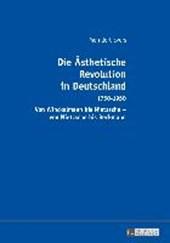 Die Ästhetische Revolution in Deutschland