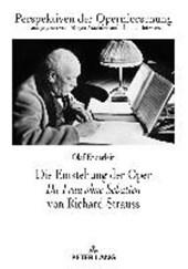Die Entstehung der Oper «Die Frau ohne Schatten» von Richard Strauss
