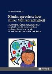 Kinder sprechen über (ihre) Mehrsprachigkeit