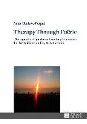 Therapy Through Fa¿rie | Anna Cholewa-Purgal |