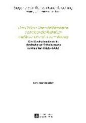 Der Diskurs über Deklamation und über die Praktiken auditiver Literaturvermittlung